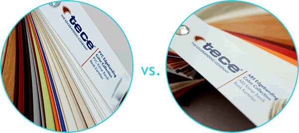 Comparing PVC vs. ABS