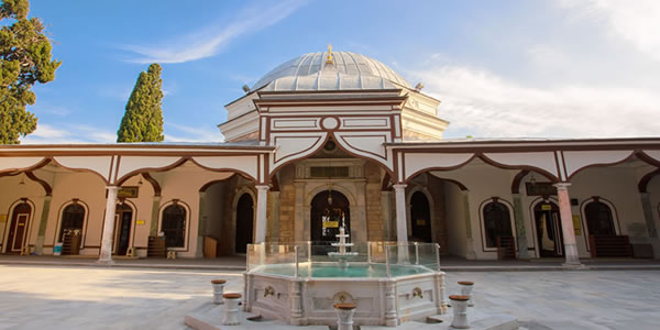 Traveler of The Lost City: Our city: Bursa