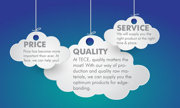 Quality + Price + Service: All are Important